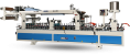 VSL 800 L5-P PVC Profile Lamination Machine