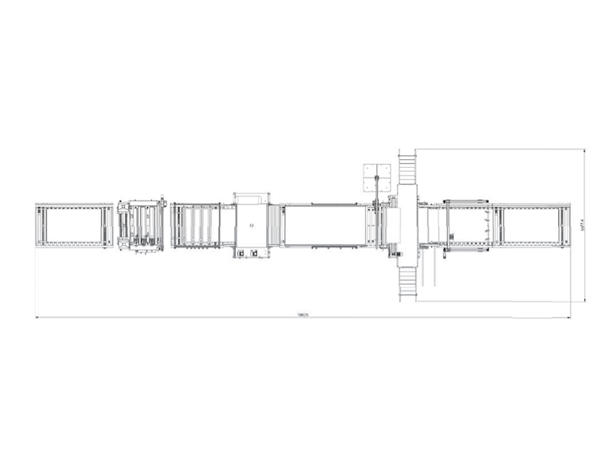 VFL-1400-RL-Çizim